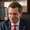 """Żebrowski wraca do """"Na dobre i na złe"""""""