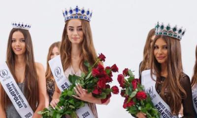 Miss Polski mijającej dekady