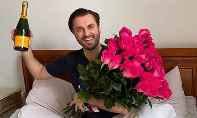 Rafał Grabias ma dziewczynę
