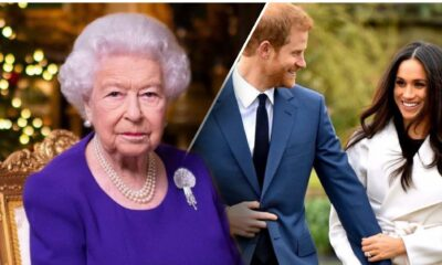 Królowa Elżbieta skomentowała ciążę