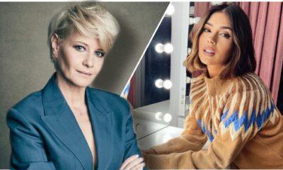 Damskie fryzury, modne damskie fryzury, modne fryzury 2021