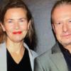 Bogusław Linda i Lidia Popiel