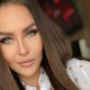 Anna Aleksandrzak w przepięknej bluzie marki Ambrosse