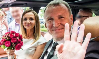 Jacek Kurski zostanie ojcem