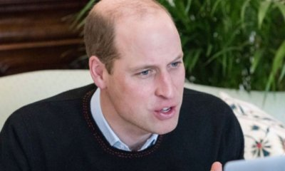 Książę William skomentował wywiad Meghan i Harry'ego