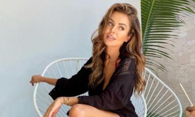 Natalia Siwiec to polska fotomodelka