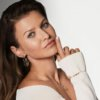 Anna Lewandowska włosy