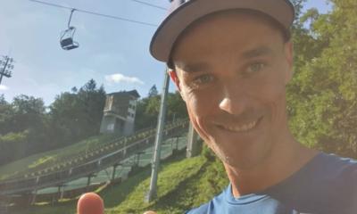 Artykuł o Piotrze Żyle w niemieckich mediach