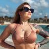 Ewelina Lisowska powiększyła biust