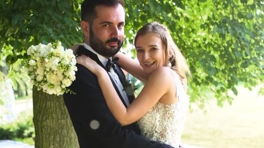 Rozwód Igi i Karola ze Ślubu...