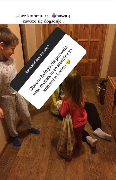 Justyna Żyła na Instagramie odpowiedziała na pytania fanów.