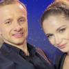 Marta Paszkin i Paweł Bodzianny w programie Dance, Dance, Dance