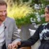 Meghan i Harry wywiad dla Oprah Winfrey