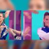 Roksana Węgiel i Wiktoria Gąsiewska w programie Dance Dance Dance.