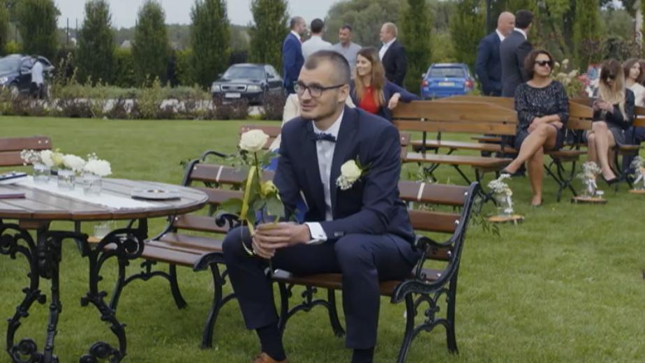 Pary w programie Ślub od pierwszego wejrzenia spotkają się przed ołtarzem.