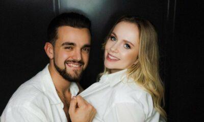 Ania i Ivan zostana rodzicami