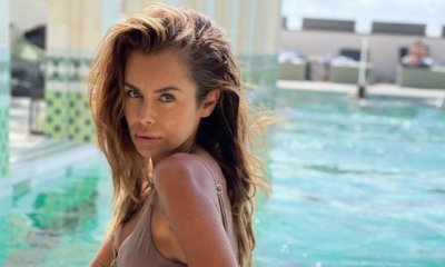 Natalia Siwiec postawiła na luksusową markę ubrań Self Love