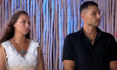 Bibi i Siomone poszli na całość w Hotelu Paradise?