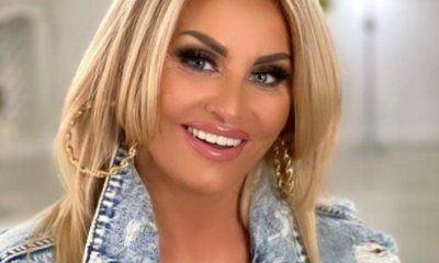 Dagmara Kaźmierska w modnym dresie
