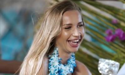 Kim jest Ewa Foryszewska uczestniczka Love Island 3