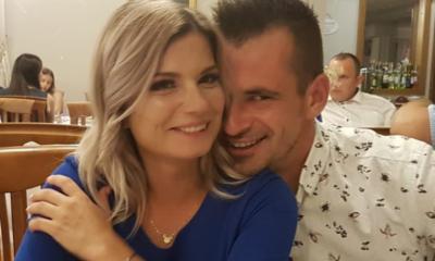 Ilona i Adrian postanowili zakończyć swój związek.