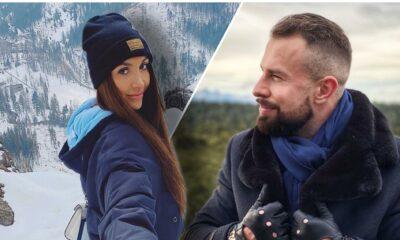 Nathalia i Kamil byli parą? A może nadal ich coś łączy?