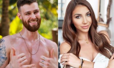 Nathalia i Marcin poszli na całosć w Hotelu Paradise