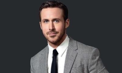 Jaki kiedyś wyglądał Ryan Gosling?