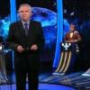 Tadeusz Sznuk w teleturnieju Jeden z dziesięciu.