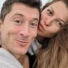 Lewandowska zdradziła, jak Robert jej się oświadczył