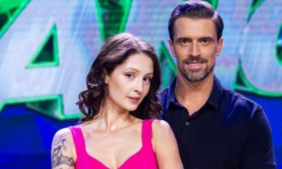 Anna i Staszek zatańczą w finale Dance Dance Dance.