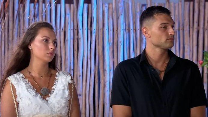 Bibi i Simon po programie sa razem?