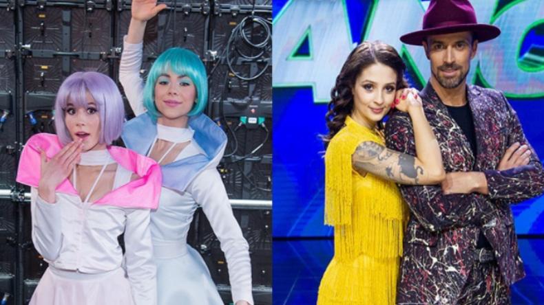 Kto zwycięży trzecią edycję Dance Dance Dance 3?