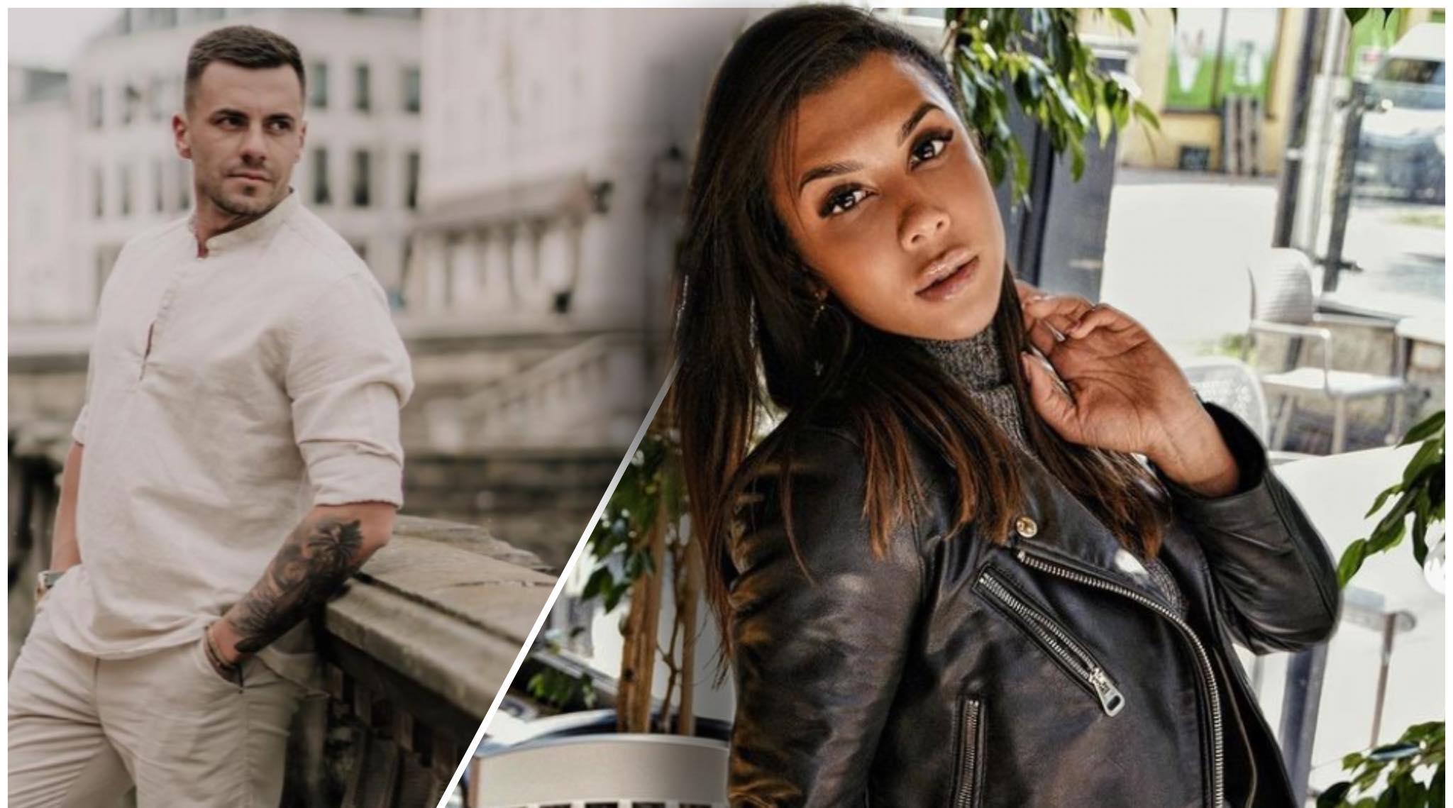 Co łączy Sarę i Krzysztofa z Hotelu Paradise?