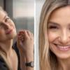 Joasia Koroniewska i Karolina Pisarek w identycznych kreacjach od marki Luxe Fashion