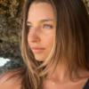 Julia Wieniawa bez włosów