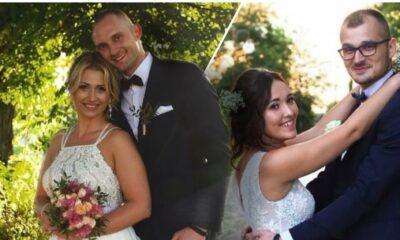 Ślub od pierwszego wejrzenia 5: Kryzys w związku Kamila i Izy