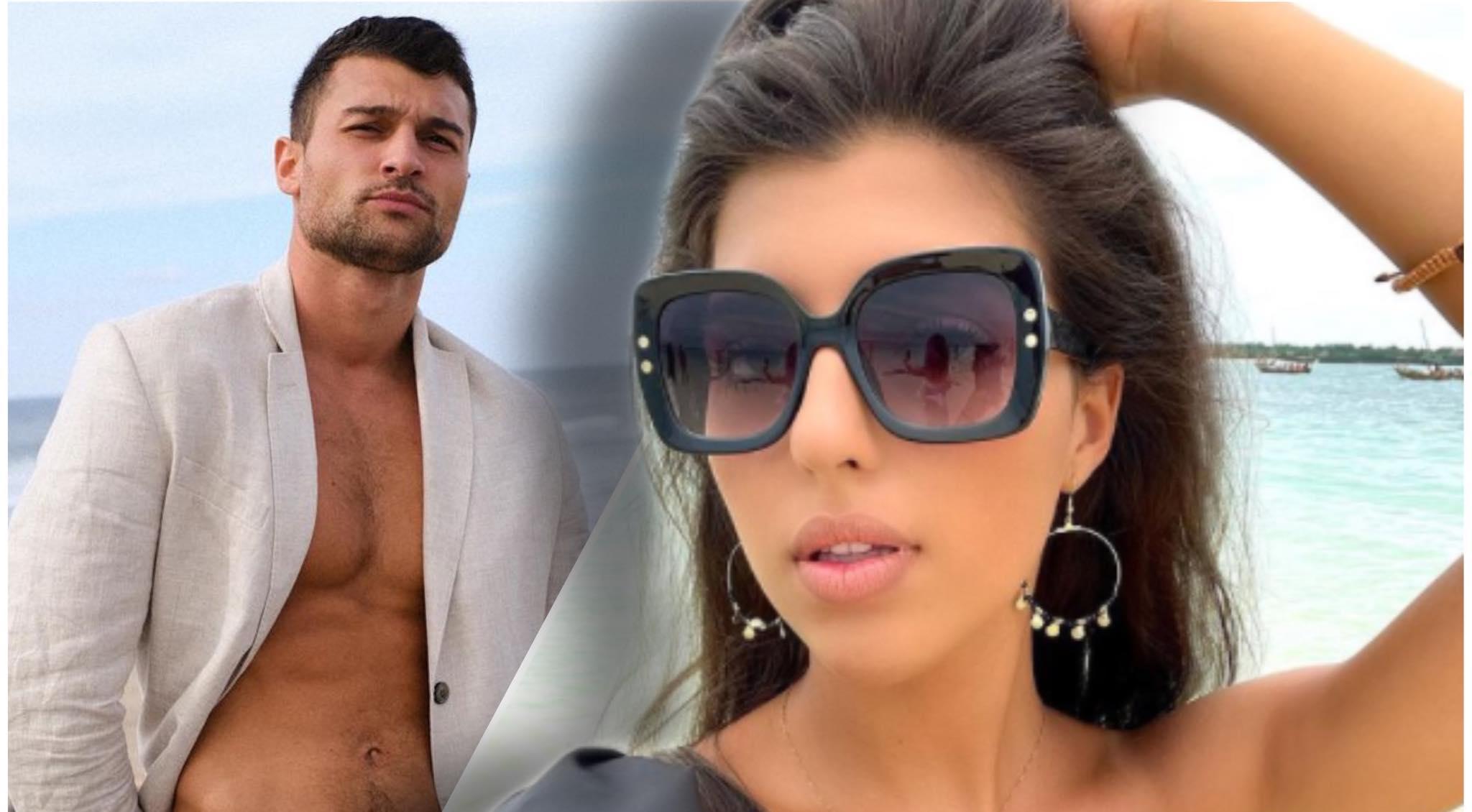 Co łączy Simona i Luizę po Hotelu Paradise 3?