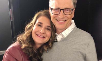 Melinda i Bill Gates rozwodzą się po 27 latach!