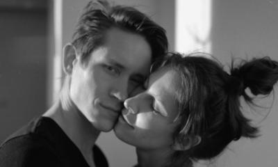 Meyer i Kamińska zostaną rodzicami
