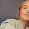 Olga Frycz w sportowej stylizacji z użyciem obuwia marki Reebok