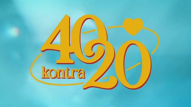 40 kontra 20 bohaterowie