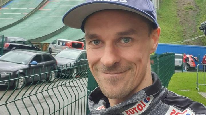 Piotr Żyła pokazał partnerkę