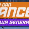 you can dance prowadząca