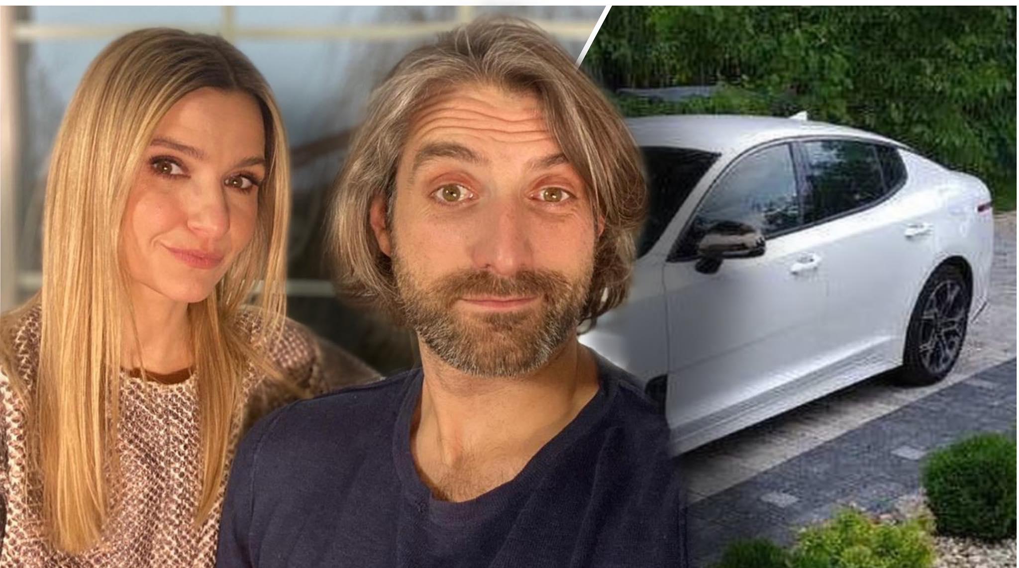 Dowborom skradziono auto warte ponad 200 tysięcy