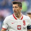 Lewandowski skomentował przegraną na Euro 2020
