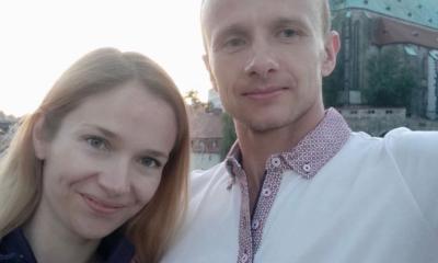 Marta i Paweł z Rolnik szuka żony na pierwszej randce.