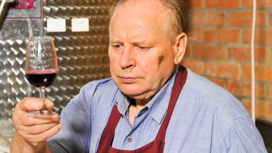 Mikołaj Korol wziął udział w czwartej edycji Rolnika.