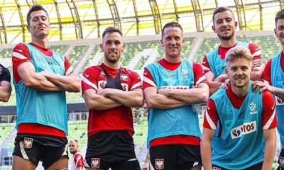 Premie dla Polaków za Euro 2020