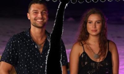 Bibi i Simon z Hotel Paradise 3 rozstali się.